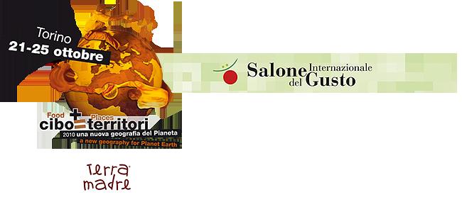 Salone Gusto 2010